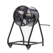Exaustor Axial Fan Cooler Ø50cm | E50 FC - Ventisilva