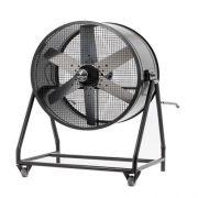 Exaustor Axial Fan Cooler  Ø80cm | E80 FC T6 - Ventisilva