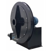 Exaustor Centrifugo - 5 HP | EC5 AP Soprador Alta Pressão - Ventisilva