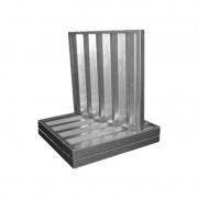 Filtro Inercial De Inox Para Coifa 50 X 50 Cm | Prince