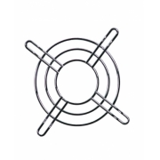 Grade Metálica Cromada para M7/E7 | Ventisilva