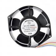Miniventilador Axial Ø15cm | RT 150 - Nework