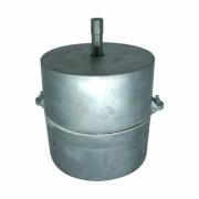 Motor para Exaustor Axial 40cm   E40 - Ventisilva