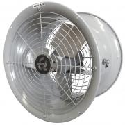 Ventilador Axial 59 X 50 X 39cm | VAQ18 Alta Vazão - Qualitas