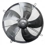 Ventilador / Exaustor Axial 420 X 147mm   RT 400 Nework