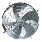 Ventilador / Exaustor Axial 520 X 159mm | RT 500 Nework