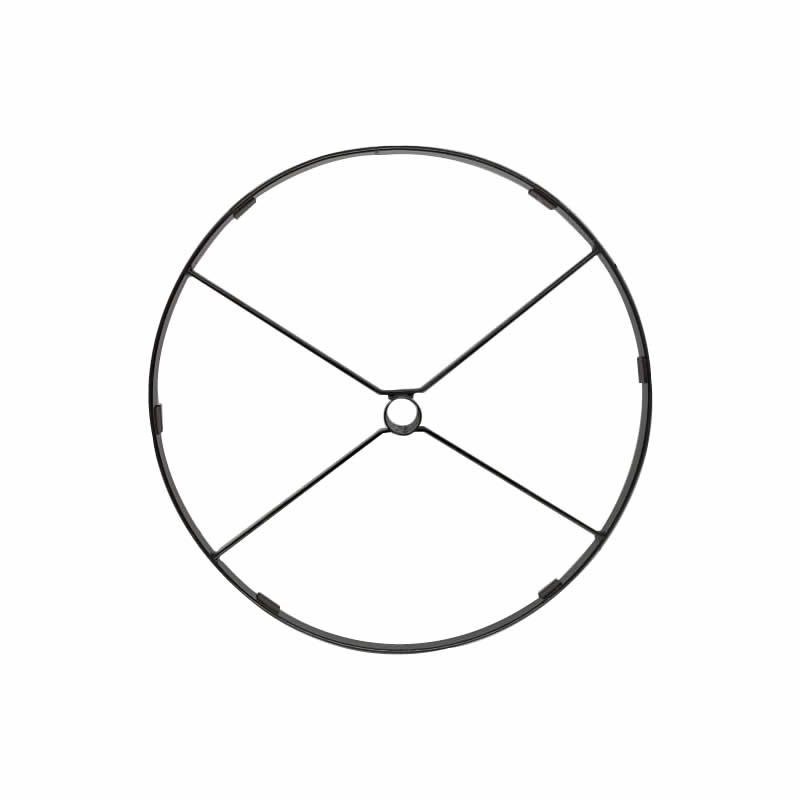 Base e Coluna para Ventilador 70cm | GoAr e Solaster