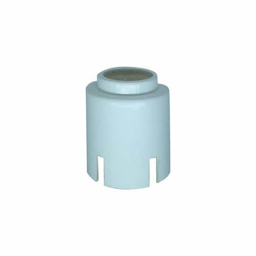 Canopla para ventilador Coluna VCL 65cm | Ventisilva