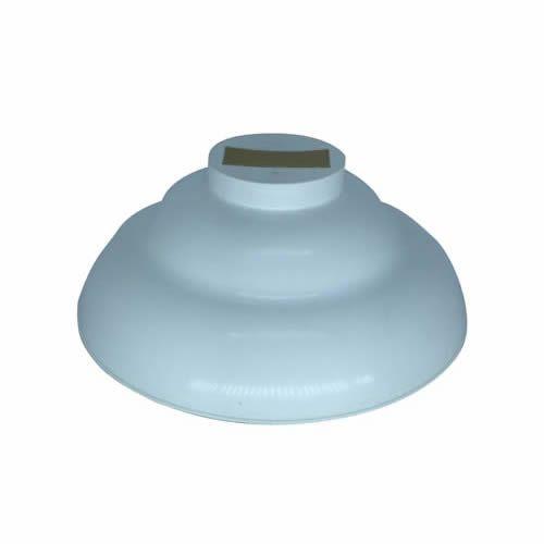 Canopla para Ventilador Parede VPL 65cm | Ventisilva
