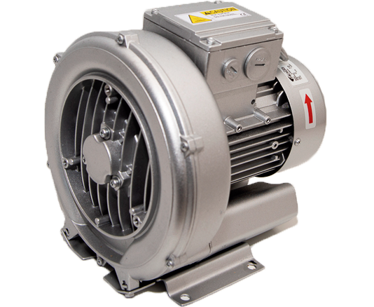 Compressor Radial Simples Estágio | 2CRN 110 15 SM - Nexco