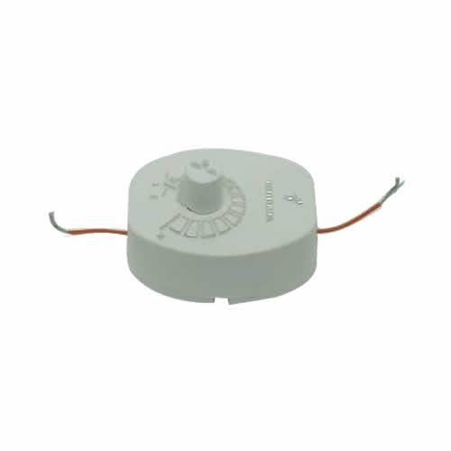 Controle de Velocidade para Exaustor 20cm   Ventisilva