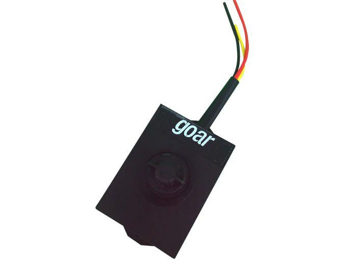 Controle de Velocidade para Ventilador | GoAr / Solaster