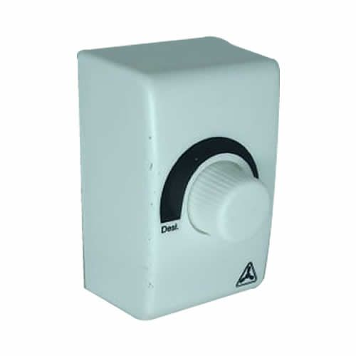 Controle de Velocidade para Ventilador | Venti-Delta