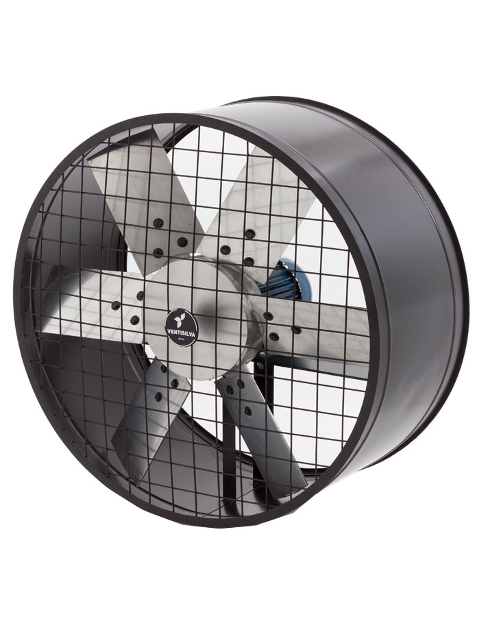 Exaustor Axial Ø100cm | E100 T8 - Ventisilva