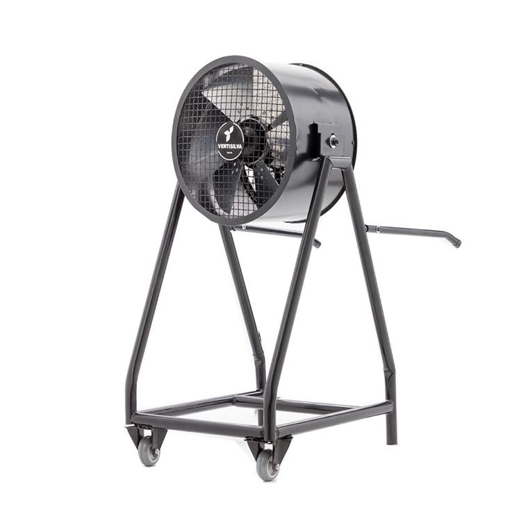 Exaustor Axial Fan Cooler Ø40cm | E40 FC - Ventisilva