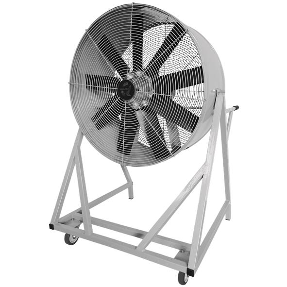 Exaustor Axial Fan Cooler Ø80cm | EQ800 FC T6 - Qualitas