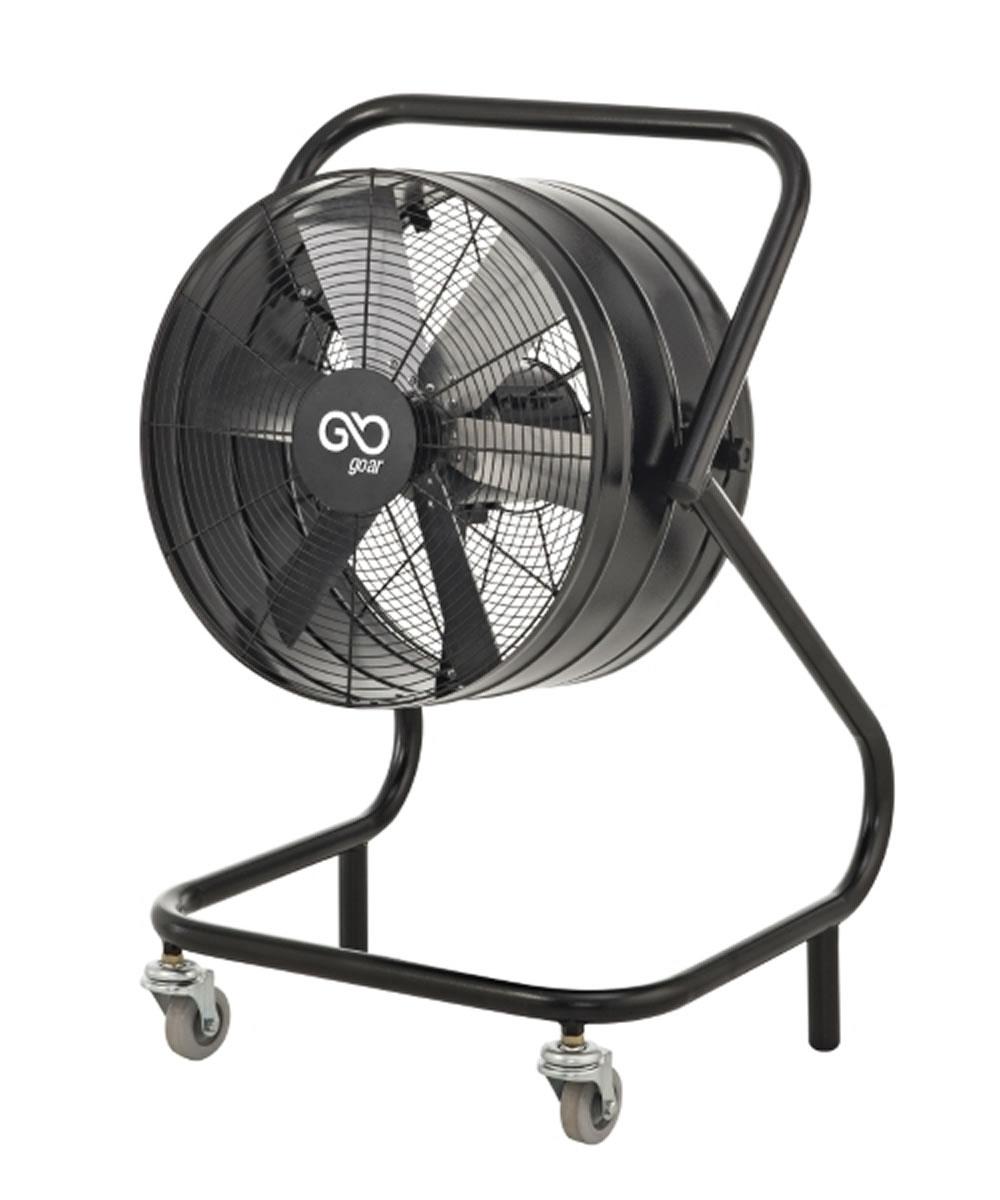 Exaustor Axial Fan Cooler Ø50cm | EM50 - Goar