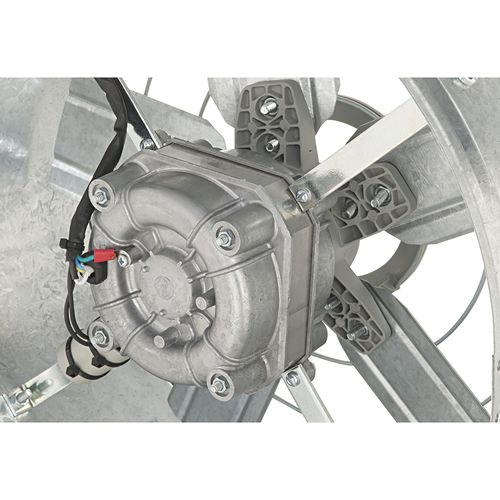 Exaustor Axial Tradicional Ø40cm | EX40 - GoAr