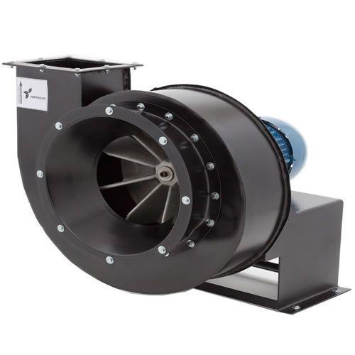 Exaustor Centrífugo - 5HP Trifásico | EC4 TAR - Ventisilva