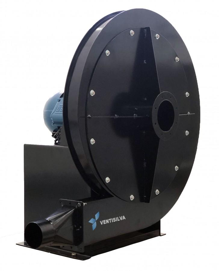 Soprador Centrífugo Alta Pressão - 5 HP | EC5 AP - Ventisilva
