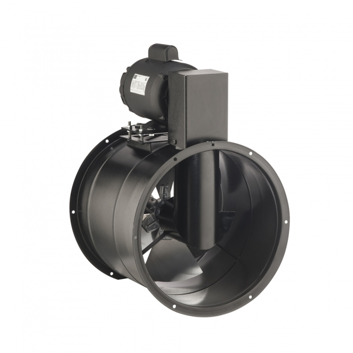 Exaustor de Transmissão Ø50cm  | ET50 M4 / T4 - Goar