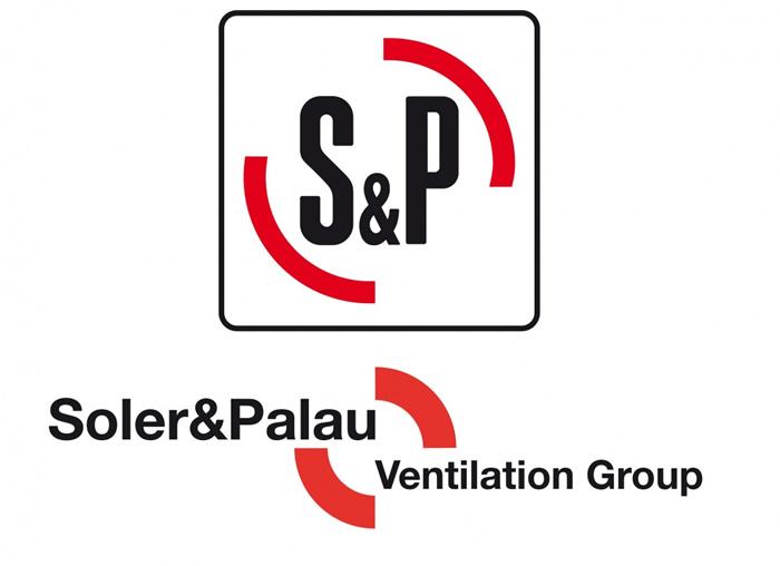 Exaustor para Banheiro   Silent - 200 Design - Soler & Palau