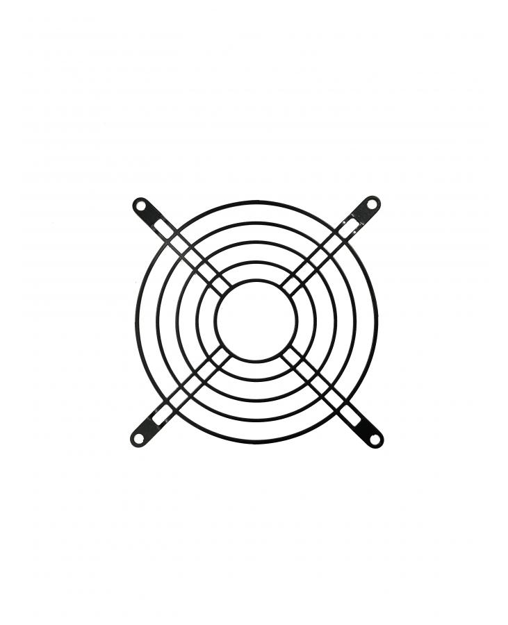 Grade Metálica Cromada para E11   Ventisilva