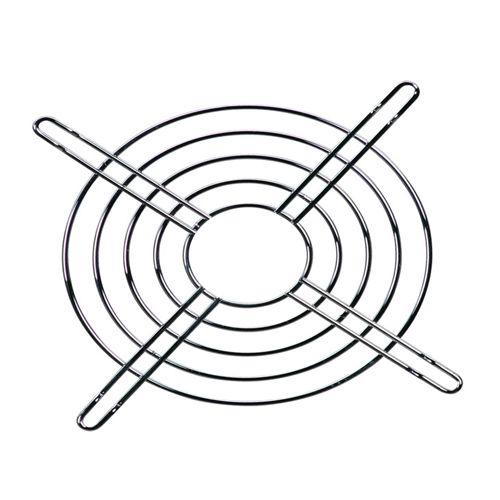 Grade Metálica Cromada para E11 | Ventisilva