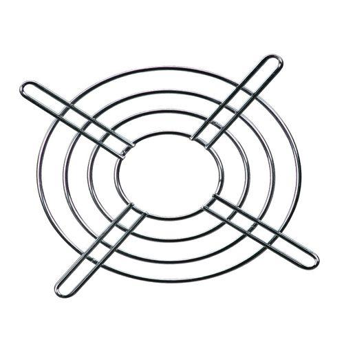Grade Metálica Cromada para E9 | Ventisilva