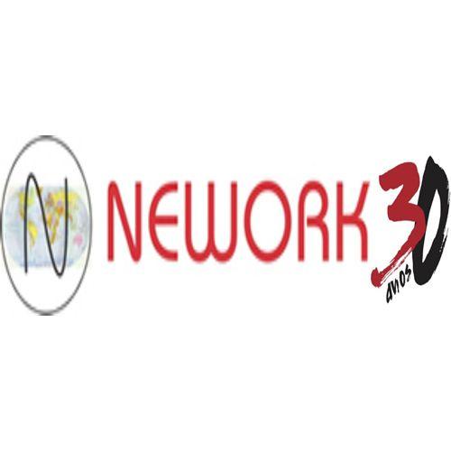Grelha Em Termoplástica 130mm Sobrepor | Nework