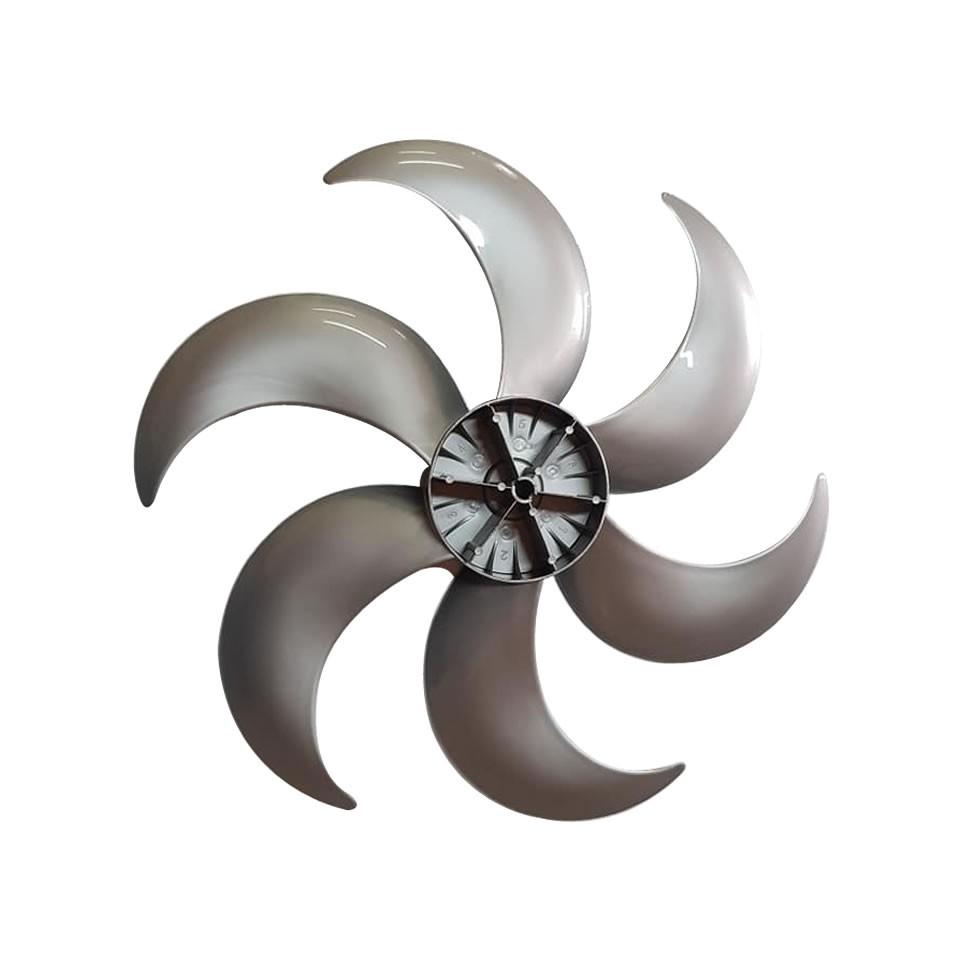 Hélice Completa para Ventilador 40 cm | Venti-Delta