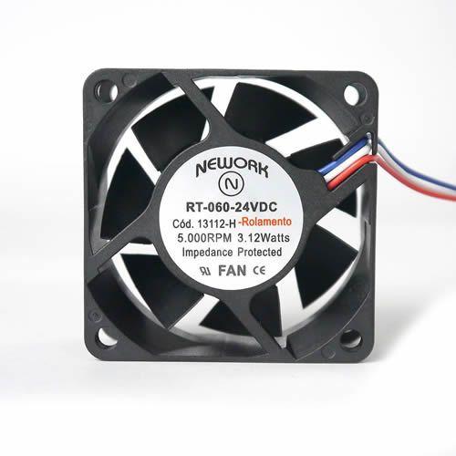 Miniventilador Axial RT 060 | Nework