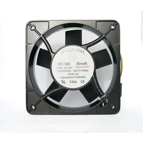 Miniventilador Axial RT 180 | Nework
