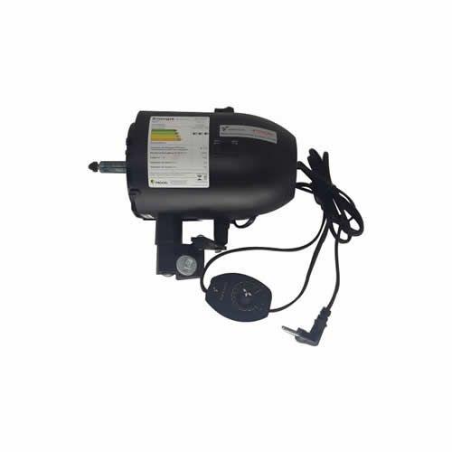 Motor de Ventilador 65cm com Controle de Velocidade |  Ventisilva