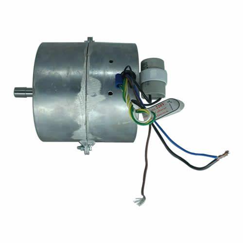 Motor para Exaustor Axial 40cm | Ventisilva