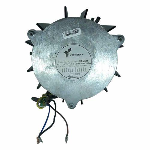 Motor para Exaustor Axial 50cm | E50 - Ventisilva