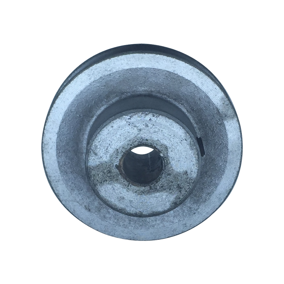 Polia do Motor para Exaustor de Transmissão | Ventisilva