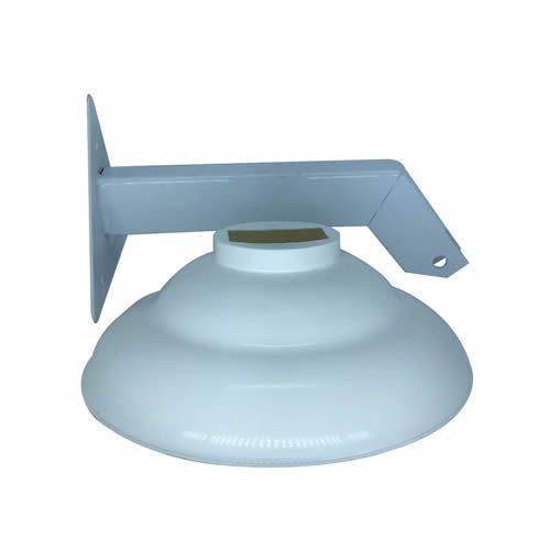 Suporte de Parede e Canopla para Ventilador 65cm | Ventisilva