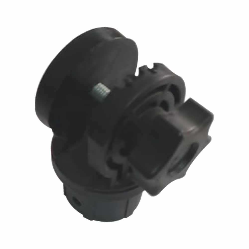 Suporte do Motor Cotovelo para Ventilador | Goar
