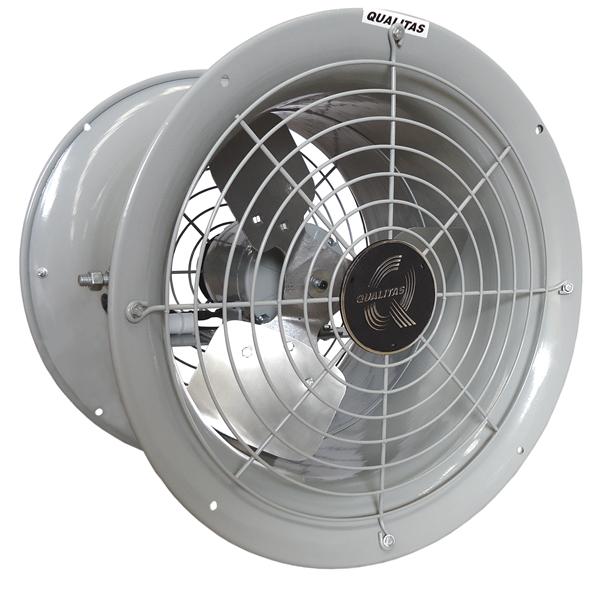 Ventilador Axial 41 X 38 X 39cm   VAQ14 Alta Vazão - Qualitas