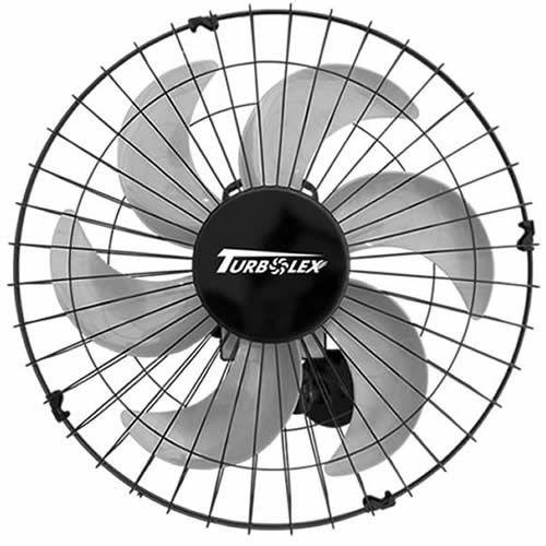 Ventilador de Parede 50cm | OP50 - Vitalex