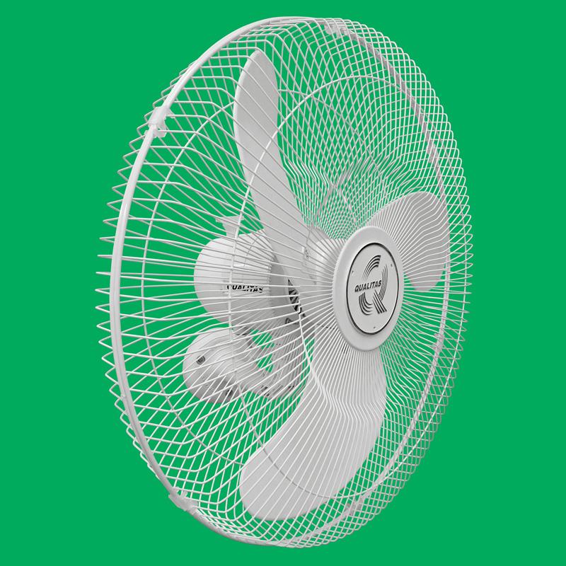 Ventilador De Parede 60cm | Q600P C2 - Qualitas