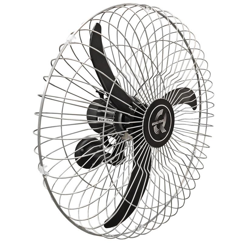 Ventilador de Parede 67cm | Q670P - Qualitas