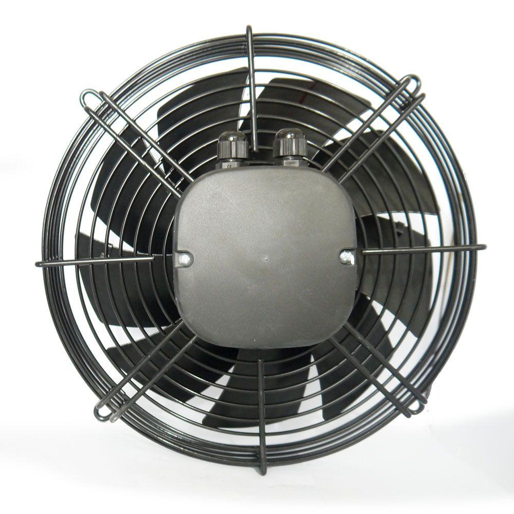 Ventilador / Exaustor Axial 275 X 76mm | RT 250 Nework