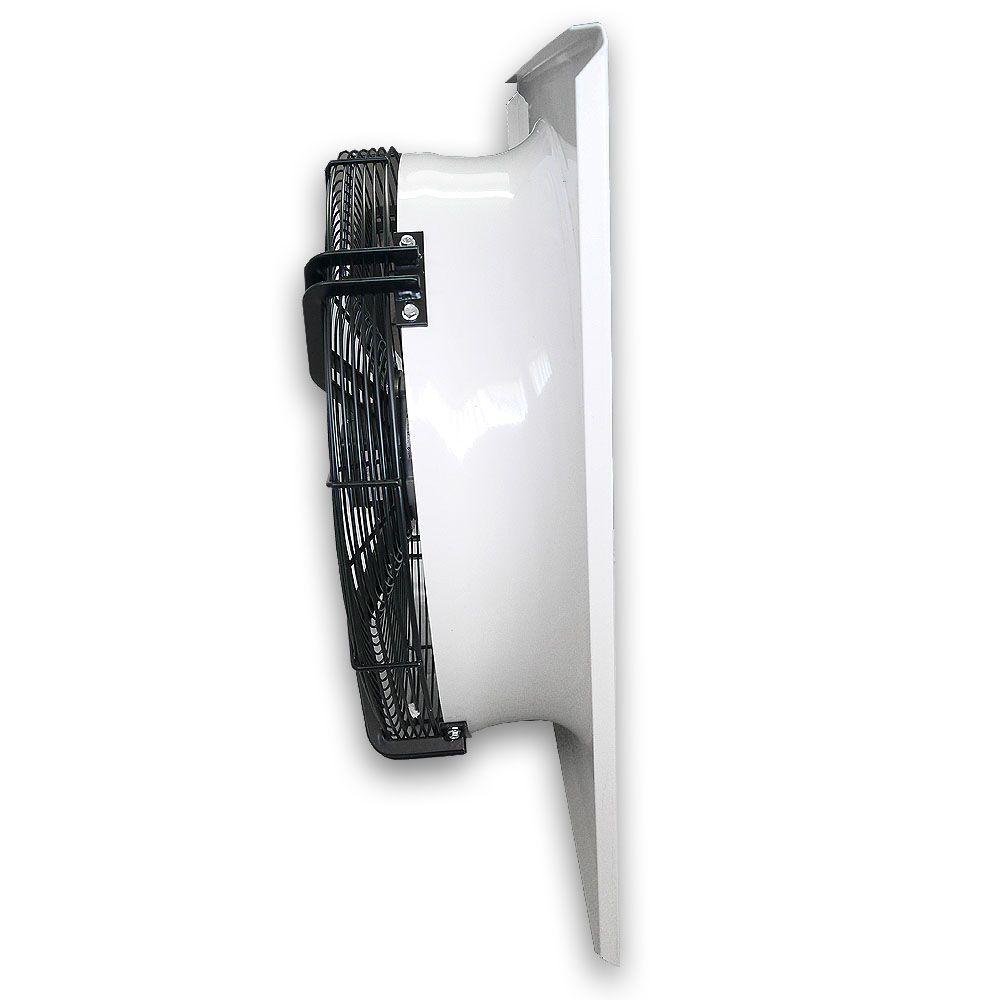 Ventilador / Exaustor Axial 630mm | RT 630 Nework
