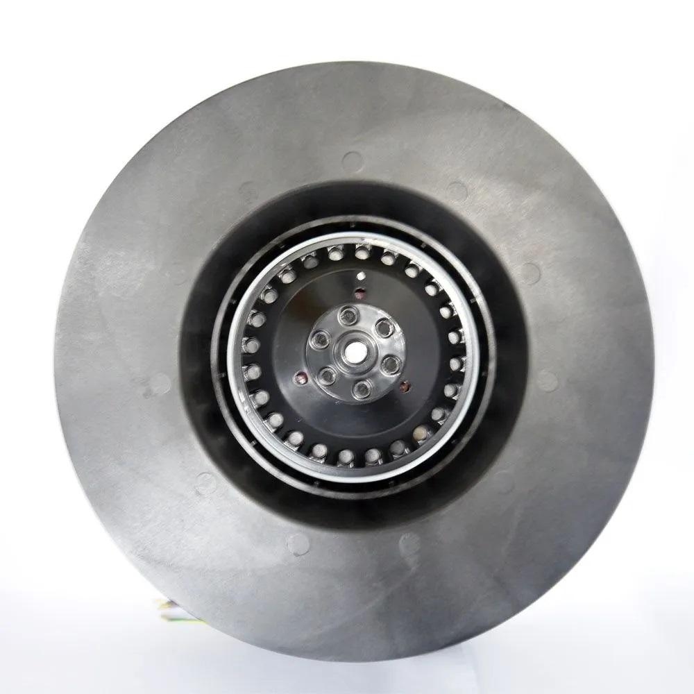 Ventilador Radial Centrífugo | 220 x 98R - Nework