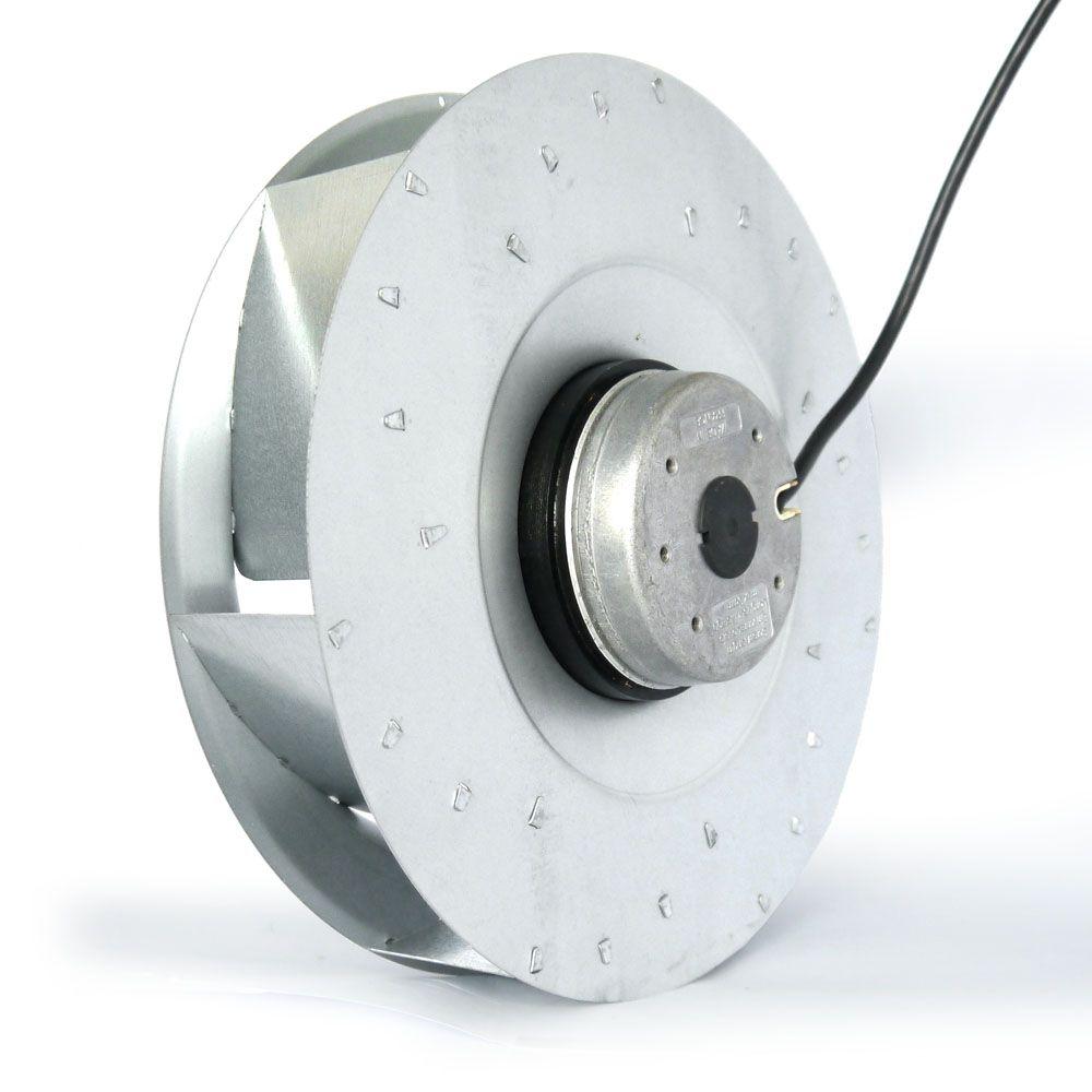 Ventilador Radial Centrífugo | 250 x 102R - Nework