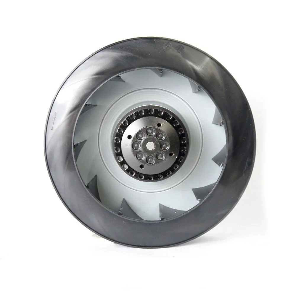Ventilador Radial Centrífugo | 250 x 98R - Nework