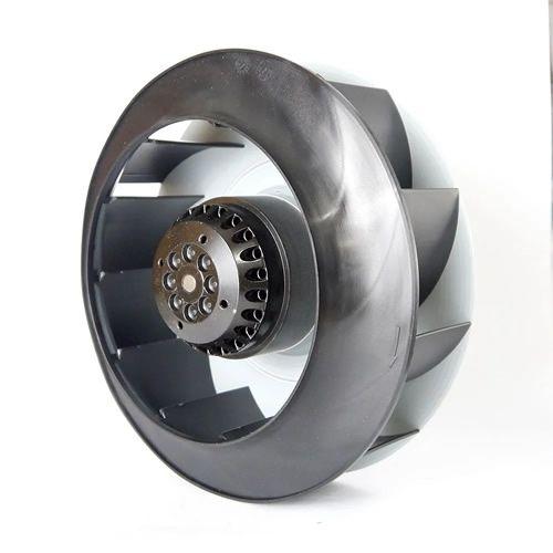 Ventilador Radial Centrífugo   250 x 98R - Nework