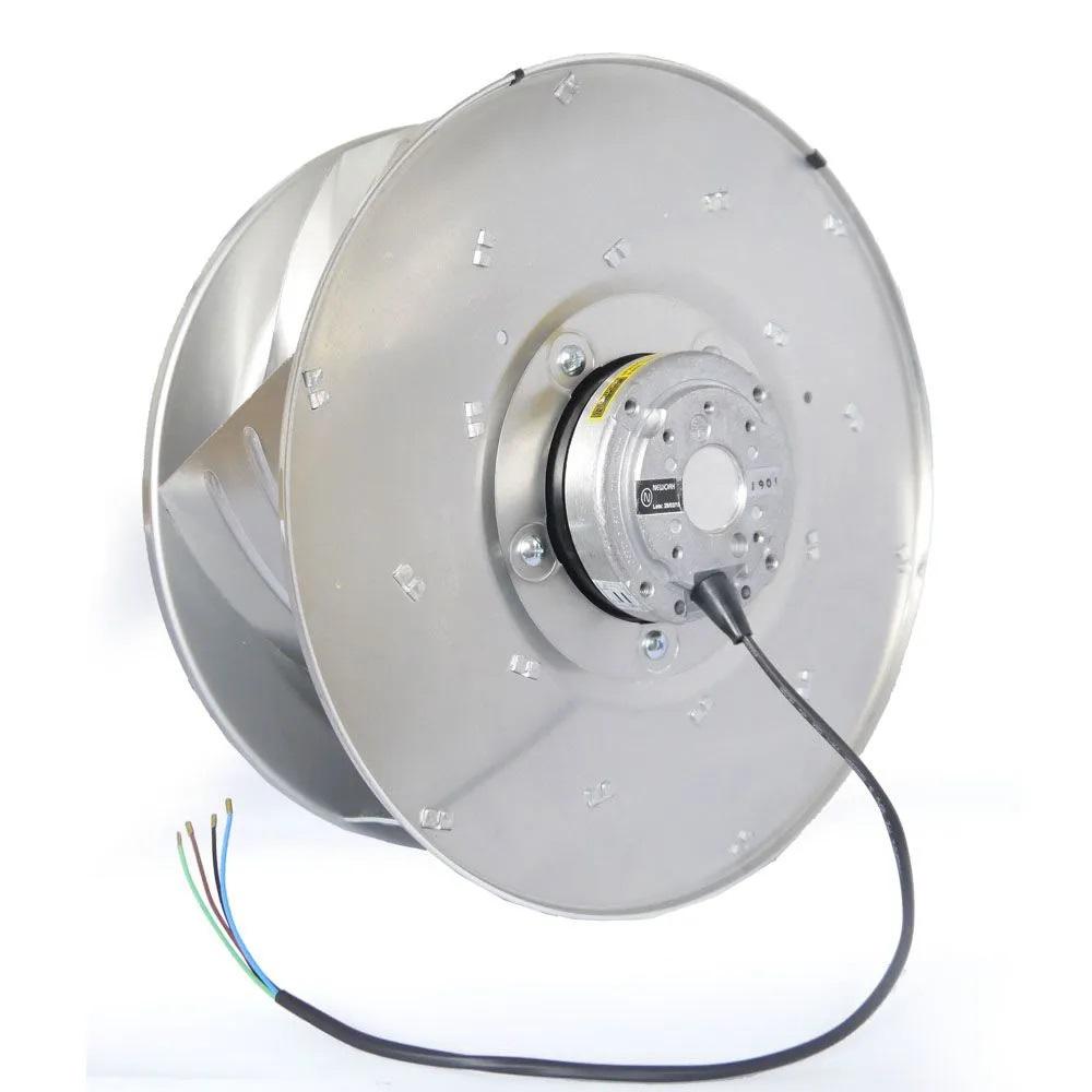 Ventilador Radial Centrífugo | 315 x 152R - Nework